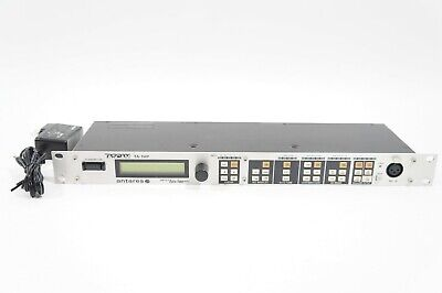 TASCAM TA-1VP Antares Auto-Tune Evo Real-Time Pitch Correcter • 235.62£