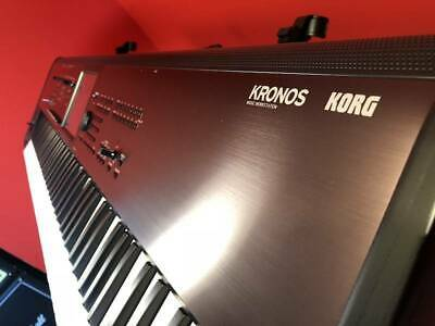 KORG Kronos LS 88 (young Used) • 2,210.40£