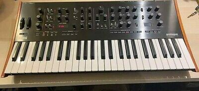 Korg Prologue 8 Polyphonic Synthesizer - Analogue/synth/synthesiser/analog • 775£