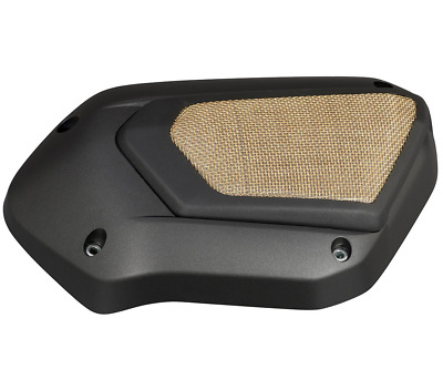 Oem Yamaha Direct Replacement Brass Insert Air Cleaner Cover For 2014-2020 Bolt • 126.16£