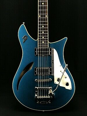 Duesenberg Double Cat 6 String Catalina Blue • 2,026.15£