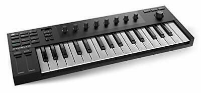 Native Instruments Komplete Kontrol M32 Controller Keyboard • 157.09£