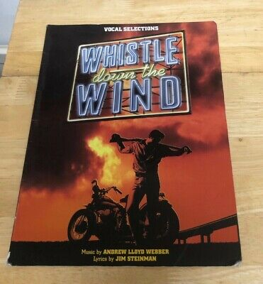 Vocal Selections from Whistle Down the Wind