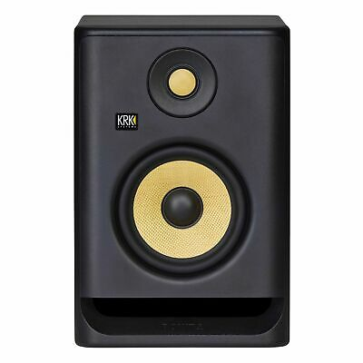 KRK ROKIT 5 G4 5  Powered Studio Monitor • 128.01£