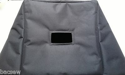 To Fit Db Technologies Sub 12d/ 05d /15d Subwoofer Flexsys F315 S/o Cover *new*