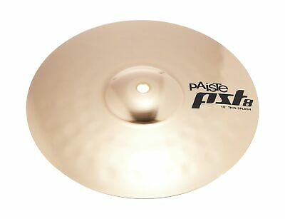 Paiste PST 8 Reflector Thin Splash 10 In. • 60.20£