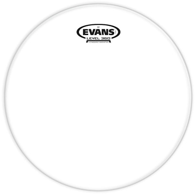 Evans G1 Clear Drum Head - 18  • 15.71£