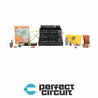 Moog Sound Studio - Mother-32 & DFAM SYNTHESIZER - NEW - PERFECT CIRCUIT