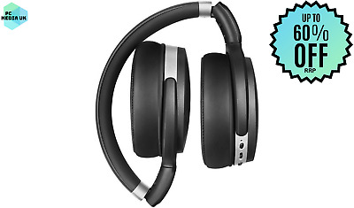 Sennheiser HD 4.50BTNC Around Ear Wireless Headphones - RRP £149.99 • 65£