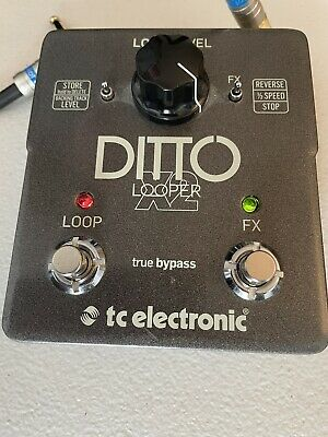 Ditto X2 Looper • 60£