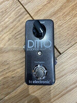 Ditto Looper Guitar Pedal • 43£