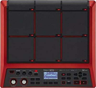 Roland SPD-SX Special Edition Percussion Sampling Pad With 16GB Internal Memory • 726.90£