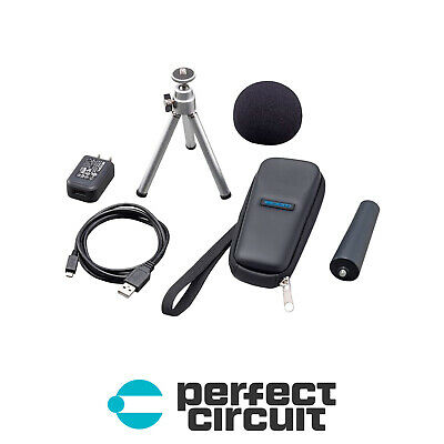 Zoom APH-1n Accessory Pack For H1n Recorder PRO AUDIO - NEW - PERFECT CIRCUIT • 17.96£