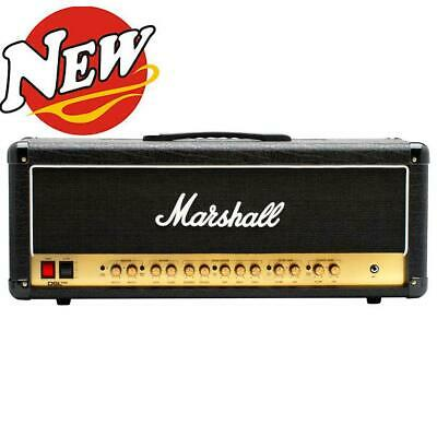Marshall DSL100HR 100w DSL Series All-Tube 2 Channel Guitar Amplifier Head • 671.63£