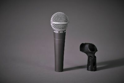 Shure Beta 58A Microphone (used In Excellent Condition) • 83.63£