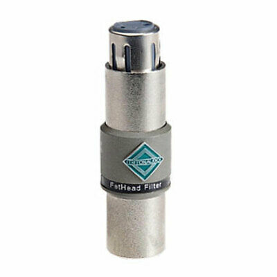Triton Audio - FetHead Filter, Mic Preamp for Ribbon & Dynamic Microphones, Low-