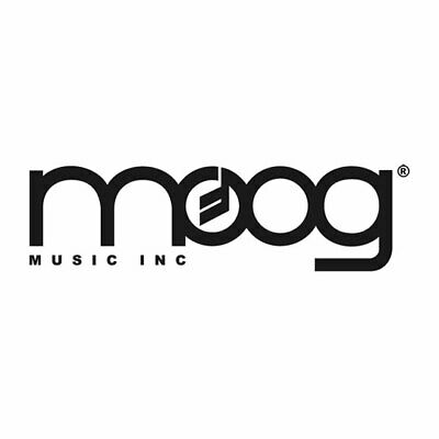 MOOG Two Tier Rack Mounting plate kit, Allows you to mount 2 Moog Mother-32 or D