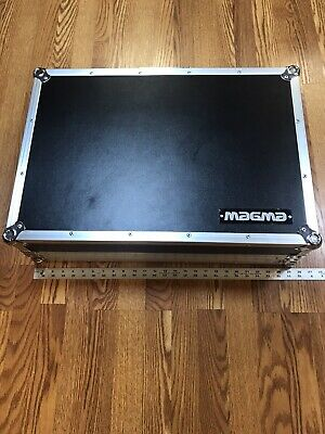 Magma  DJ-Controller Workstation Road Case  Pre Owned