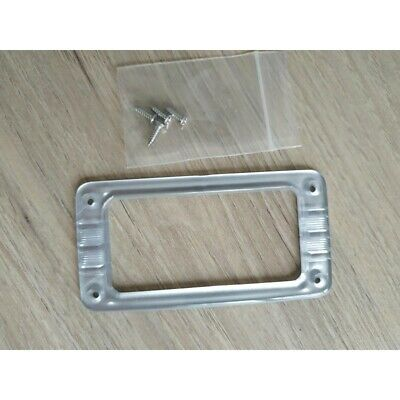 1 Frame Micro Silver GRETSCH Official With 4 Screw For Mount Direct