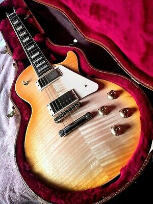 2017 Gibson Les Paul Traditional Guitar