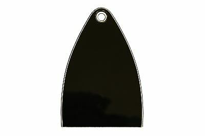 Blank Truss Rod Cover for Import Paul Reed Smith PRS  SE guitars