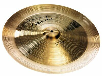 Paiste 4102618 Signature Precision 18 Inch China Cymbal With Washy Stick Sound • 208.88£