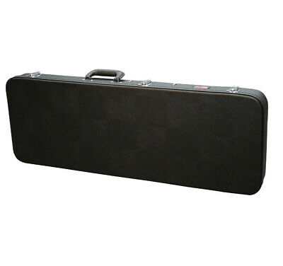 Gator Cases Gwe-elec Hard-shell Wood Electric Guitar Case W/ Padded Interior New