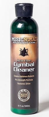 Music Nomad Cymbal Cleaner • 16.99£