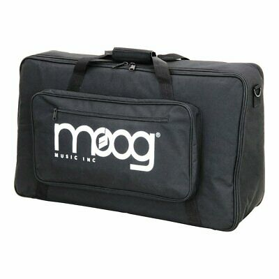 Moog Mother 32 & DFAM Gig Bag - Synth / Drum Synthesizer Carry Case • 69£
