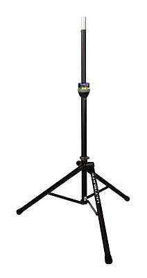 ULTIMATE TS-90B TeleLock Series Lift-assist Aluminum Speaker Stand FREE SHIPPING • 89.91£