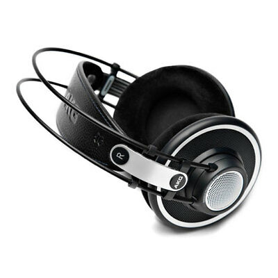 AKG K702 Open Back Headphones - Manufacturer Refurbished With Warranty • 69.60£