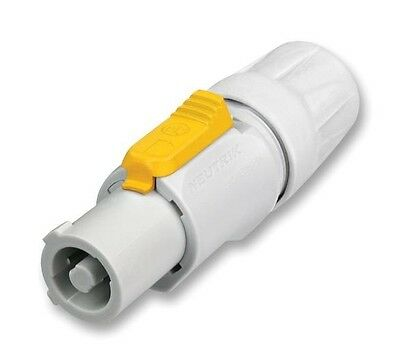 Neutrik NAC3FCB 20A Type-B Powercon OUT Plug • 5.53£