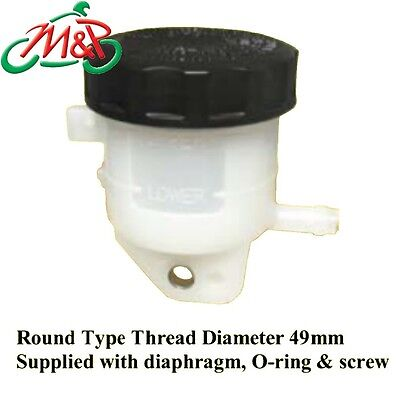 YZF 750 SP (4HS7) 1996 Replacement Front Master Cylinder Reservoir • 43.99£