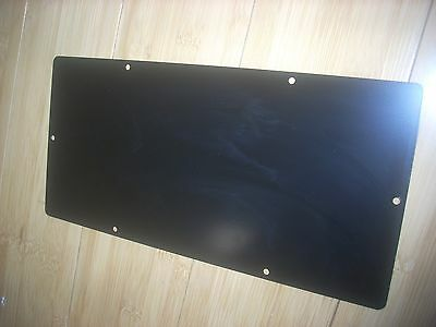 Roland Fantom X6 x7 bottom cover plate for the expansions