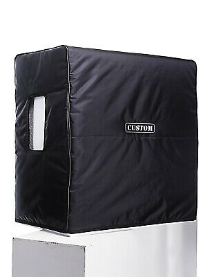 Custom Padded Cover For FENDER Rumble 115 (300 / 600W) 1x15  Bass Cabinet • 35.04£