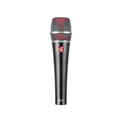 SE Electronics V7 X Supercardioid Dynamic Instrument Microphone • 74£