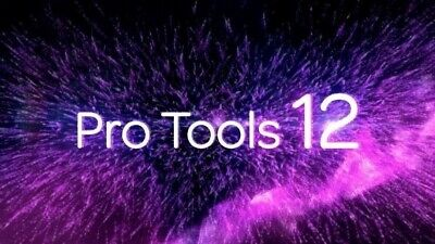 Avid Pro Tools Annual Subscription Activation Card – Professional Edition • 229.88£