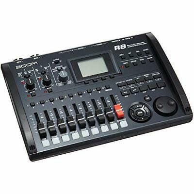 ZOOM R8 Multi-track Recorder (Japan Import) • 260.09£
