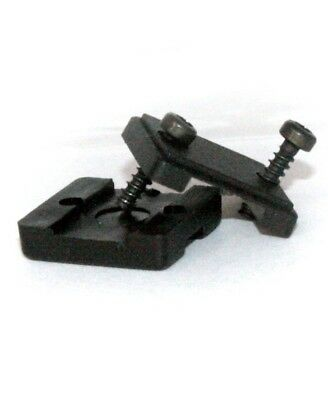 Sennheiser HD25 Cable Clamp Replacement Part Spare 044433 (Screws Included) • 7.99£