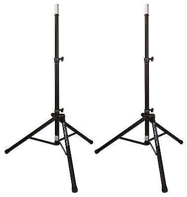 Ultimate Support TS80B Speaker Stands (PAIR) • 125.03£