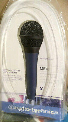 Audio Technica MB1K Microphone With Stand Clip/ Mikrofon • 29.08£