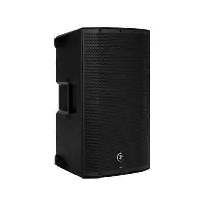 Mackie Thump 12A - Diffuser Amplified With Woofer 12   Power: 1300W Class D • 311.05£