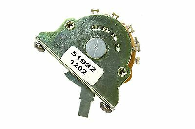 3 Way Switch For Fender Telecaster Oak Grigsby • 10.73£