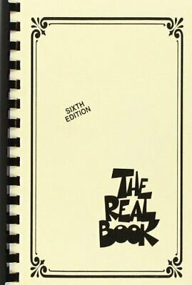 The Real Book Vol. 1 Mini C Edition By Hal Leonard Publishing • 24.75£