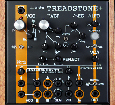 Analogue Solutions Treadstone Synth • 419.99£