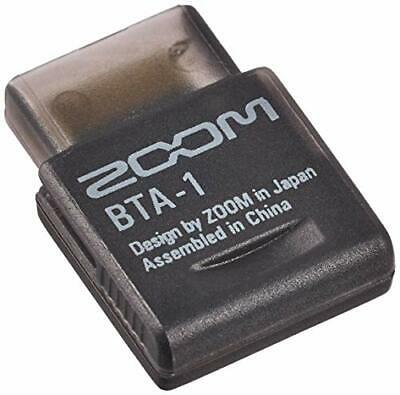 ZOOM BTA-1 Bluetooth Adapter For ARQ AR-48 NEW From Japan • 34.93£