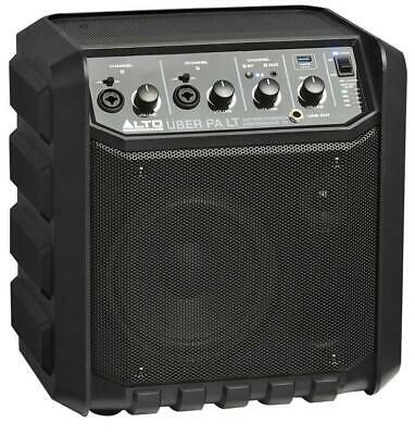 6.5  50W Portable PA System With Bluetooth - ALTO • 126.69£