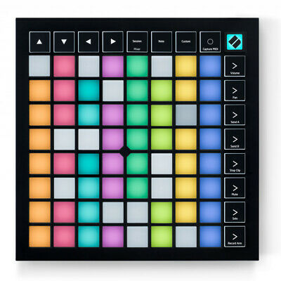Novation Launchpad X Grid Controller For Ableton Live • 173£