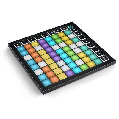 Novation Launchpad Mini [MK3] Grid Controller For Ableton Live • 89.93£