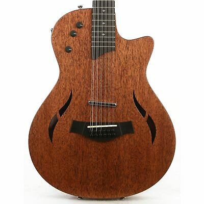 Taylor T5z-12 Classic 12-String Electric Guitar Natural • 1,521.25£